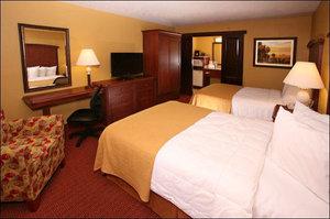 Room - Rosen Inn at Pointe Orlando