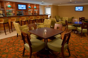 Bar - Holiday Inn Forest Park St Louis