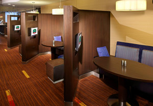 Other - Courtyard by Marriott Hotel Downtown Pittsburgh