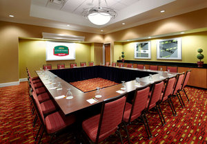 Meeting Facilities - Courtyard by Marriott Hotel Downtown Pittsburgh