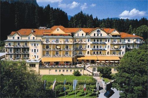 Meetings And Events At Grand Hotel Sonnenbichl Garmisch Partenkirchen De