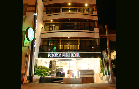 Pocitos Plaza Hotel