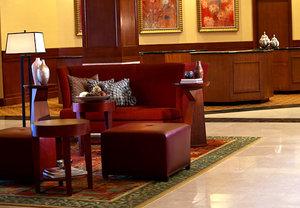 Lobby - Renaissance Charlotte Suites Hotel
