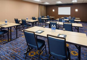 Meeting Facilities - Courtyard by Marriott Hotel Spartanburg