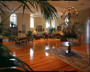 Lobby - Embassy Suites Charleston