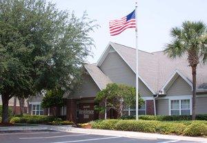 Exterior view - Residence Inn by Marriott Jacksonville