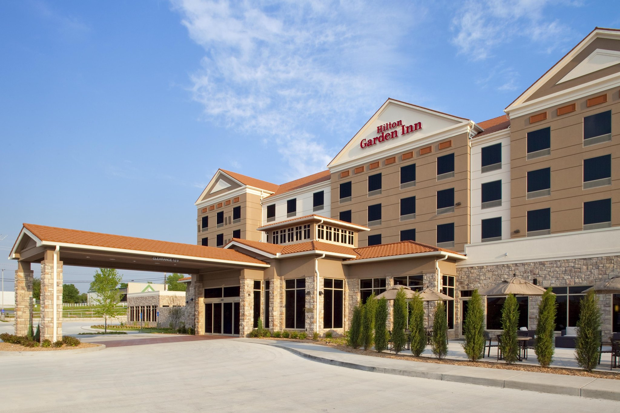 Meetings & Events at Hilton Garden Inn Springfield Springfield