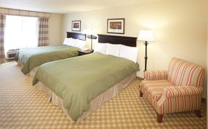 Room - Country Inn & Suites by Carlson Chanhassen
