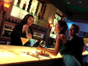 Bar - Embassy Suites Myrtle Beach