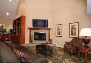 Lobby - Residence Inn by Marriott Tinton Falls