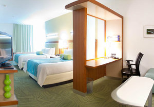 Room - SpringHill Suites by Marriott Baytown