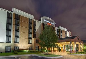 Exterior view - SpringHill Suites by Marriott Elmhurst