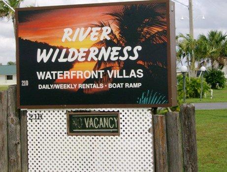 River Wilderness Waterfront Villas