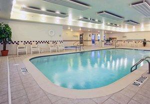 Fitness/ Exercise Room - Residence Inn by Marriott North Little Rock