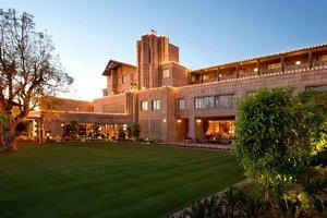 Exterior view - Arizona Biltmore Hotel Phoenix