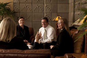 Meeting Facilities - Arizona Biltmore Hotel Phoenix
