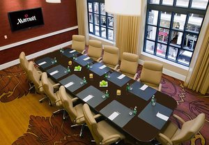 Meeting Facilities - Marriott City Center Hotel Portland
