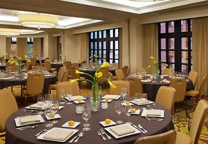 Ballroom - Marriott City Center Hotel Portland