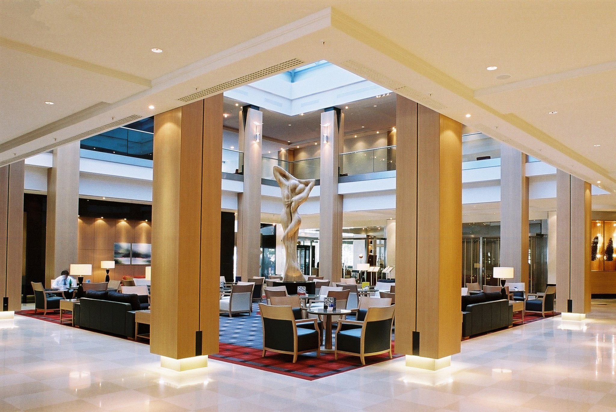 Meeting and event spaces at hilton austria hotels vienna and -  25