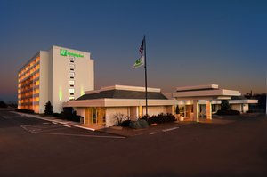 Exterior view - Holiday Inn Forest Park St Louis