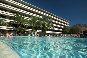 Pool - Rosen Inn at Pointe Orlando