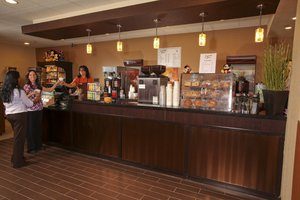 Lobby - Rosen Inn at Pointe Orlando