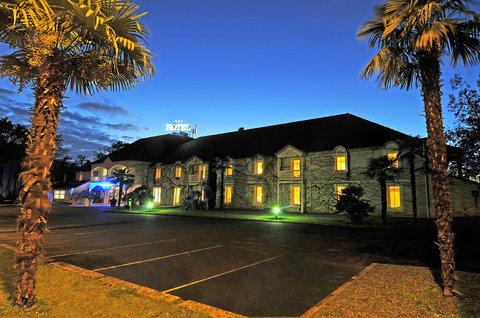 Sure Hotel La Palmeraie