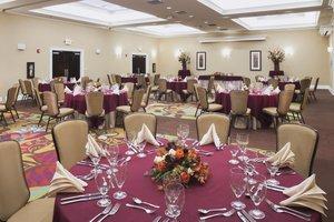 Ballroom - DoubleTree by Hilton Hotel Columbus