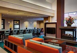 Lobby - Residence Inn by Marriott DFW Airport Irving