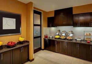 Restaurant - Residence Inn by Marriott DFW Airport Irving