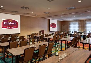 Meeting Facilities - Residence Inn by Marriott DFW Airport Irving