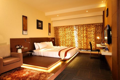 Flora Airport Hotel Cochin