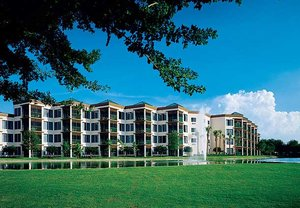 Exterior view - Marriott Vacation Club Royal Palms Resort Orlando