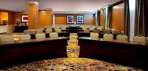Meeting Facilities - Churchill Hotel Near Embassy Row DC