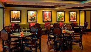 Restaurant - Churchill Hotel Near Embassy Row DC