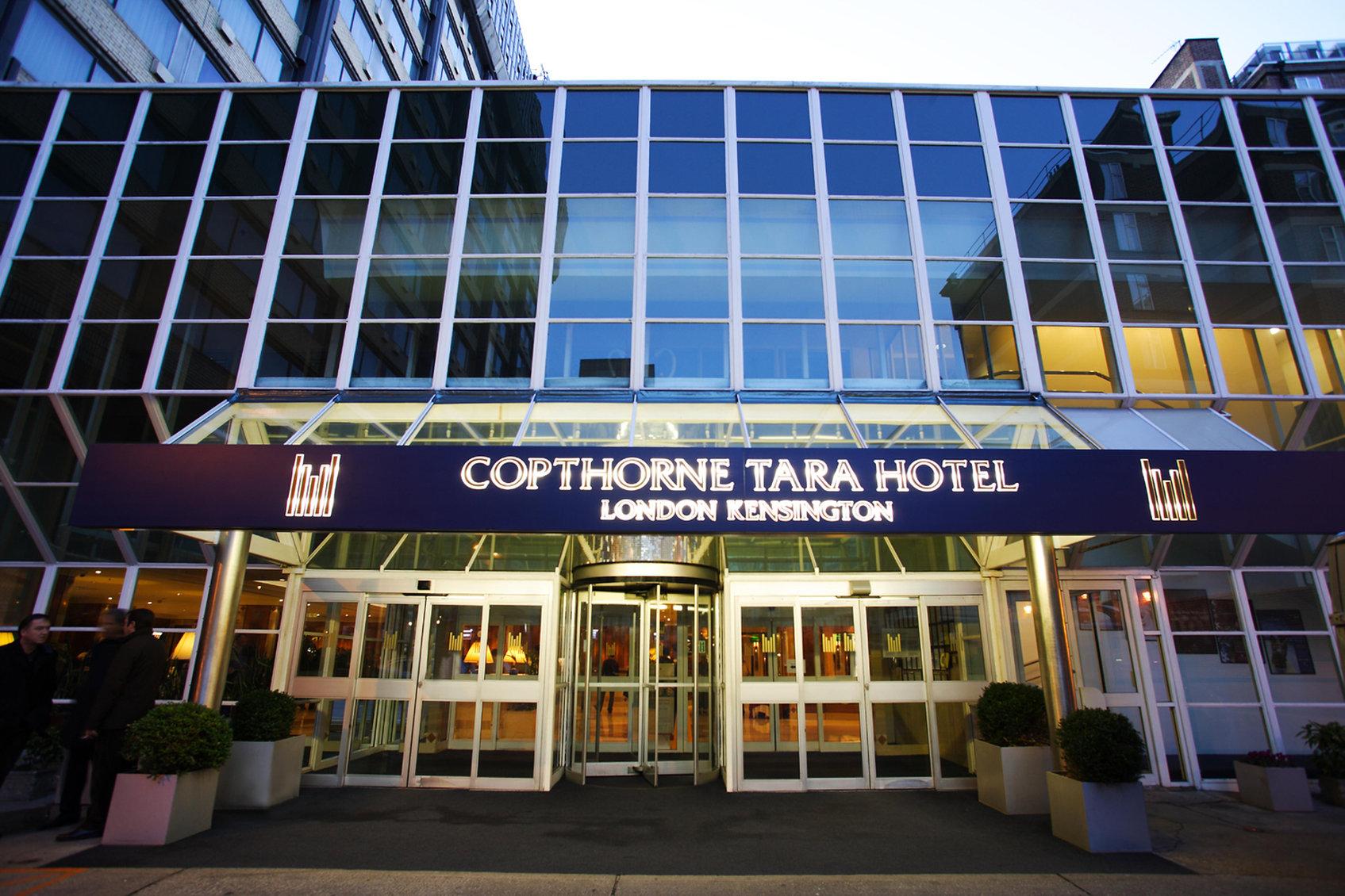 Copthorne Tara Hotel London Kensington Tripadvisor