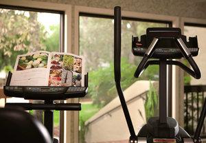 Fitness/ Exercise Room - Marriott Vacation Club Heritage Club Resort Hilton Head