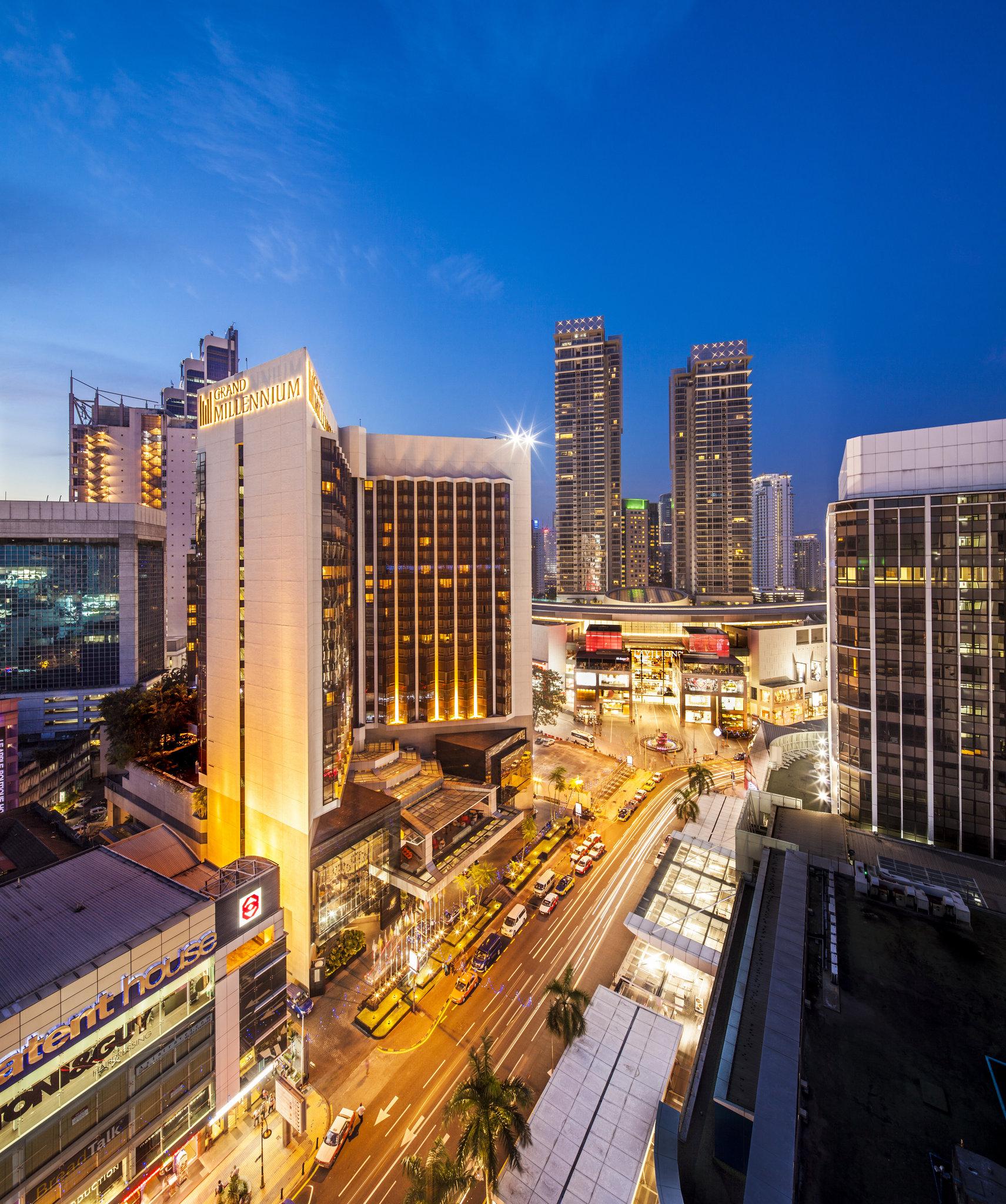 Kuala Lumpur: Venues Promotions City Guides