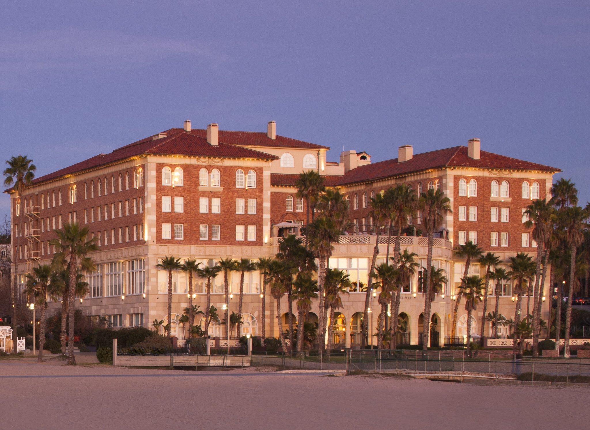 Meetings And Events At Casa Del Mar Hotel Santa Monica Ca Us
