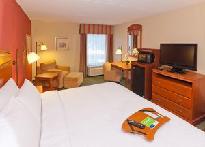 Room - Hampton Inn Ellenton