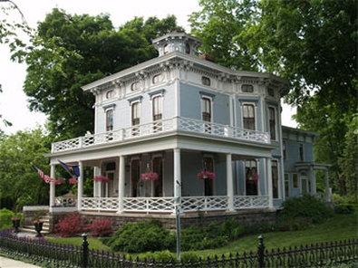 Delano Mansion Inn