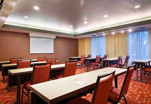 Meeting Facilities - Courtyard by Marriott Hotel North Tallahassee