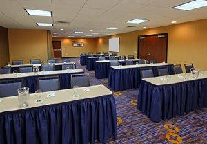 Meeting Facilities - Courtyard by Marriott Hotel Mt Arlington