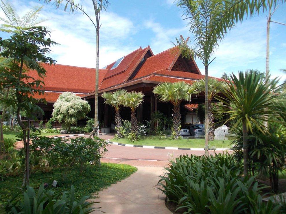 Meetings And Events At Pelangi Beach Resort Spa Langkawi Langkawi My