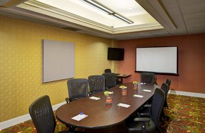 Meeting Facilities - Hampton Inn & Suites Arrowood Charlotte