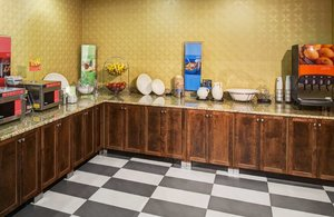 Restaurant - Hampton Inn & Suites Arrowood Charlotte