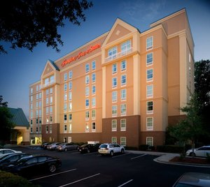 Exterior view - Hampton Inn & Suites Arrowood Charlotte