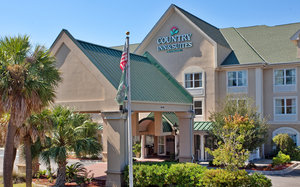 Exterior view - Country Inn & Suites by Carlson Beaufort