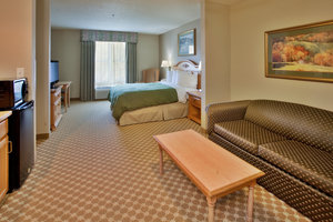 Suite - Country Inn & Suites by Carlson Beaufort