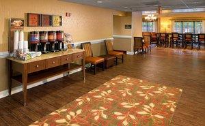 Restaurant - Hampton Inn Northeast Columbia